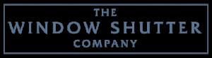 The Window Shutter Company logo